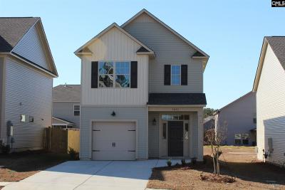 Blythewood Single Family Home For Sale: 3045 Gedney (Lot 170)
