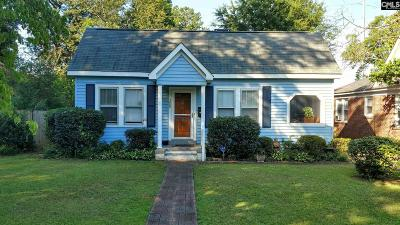 Earlewood Single Family Home For Sale: 3023 Gadsden