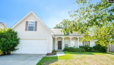 Hopkins SC Single Family Home For Sale: $145,000