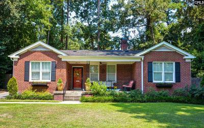 Forest Hills Single Family Home For Sale: 3017 Girardeau