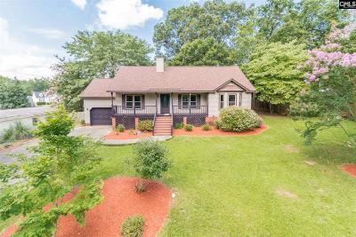 Lexington Single Family Home For Sale: 702 Parkhurst