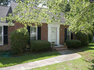 Columbia Single Family Home For Sale: 115 Palace Green