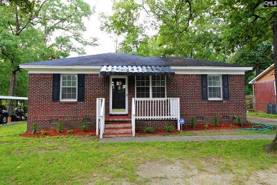 Broad Acres Single Family Home For Sale: 1017 Northland