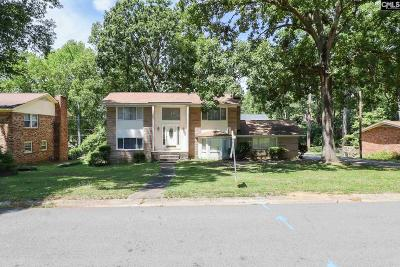 Columbia Single Family Home For Sale: 1137 Green Valley Ln