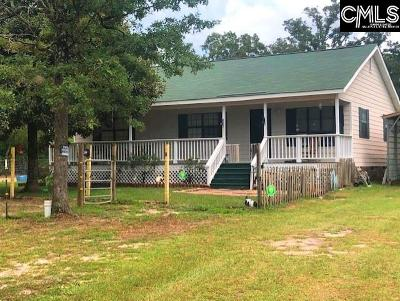 Lexington SC Single Family Home For Sale: $134,900