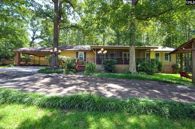 Irmo Single Family Home For Sale: 221 Bethview
