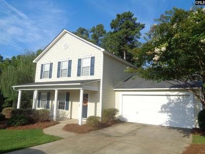 Chapin Single Family Home For Sale: 14 Redbrush