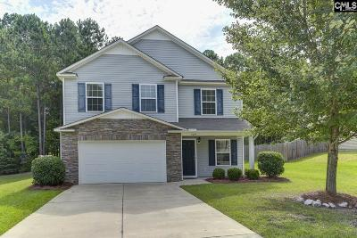 Blythewood Single Family Home For Sale: 329 Blythe Creek