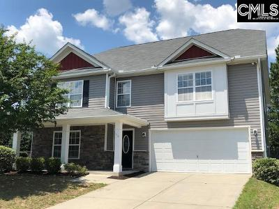 Lexington Single Family Home For Sale: 110 Sweetbay