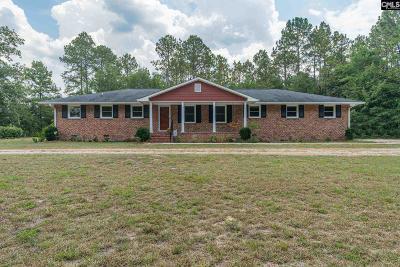 Aiken Single Family Home For Sale: 1172 Reynolds Pond