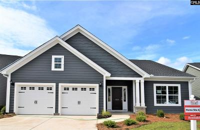 Chapin Single Family Home For Sale: 224 Matisse