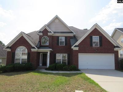 Columbia Single Family Home For Sale: 504 Douglas Fir