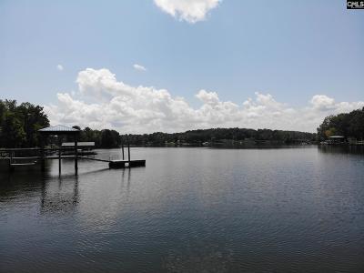 Wateree Hills, Lake Wateree, wateree estates, wateree hills, wateree keys, lake wateree - the woods Residential Lots & Land For Sale: 2369 Little Creek