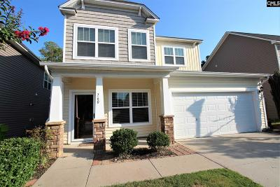 Single Family Home For Sale: 760 Pennywell Court