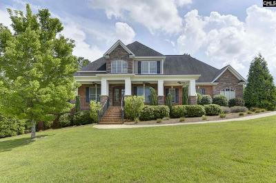Irmo Single Family Home For Sale: 41 Cromwell