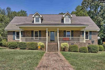 Winnsboro SC Single Family Home For Sale: $210,000