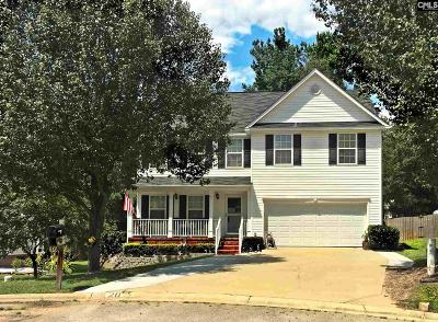 Irmo Single Family Home For Sale: 20 Top Flight