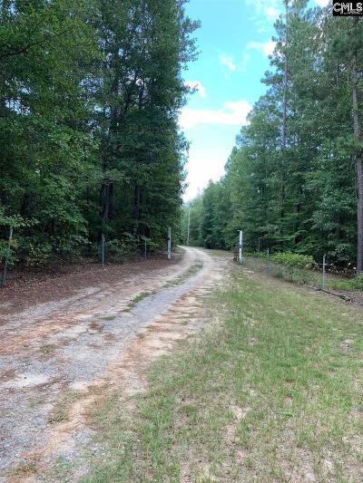 Batesburg, Leesville Single Family Home For Sale: 320 Sugar Bottom