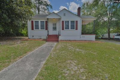 Forest Acres Single Family Home For Sale: 16 Bayview