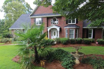 Lexington Single Family Home For Sale: 207 Misty Oaks
