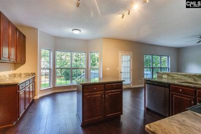 Lexington County, Richland County Single Family Home For Sale: 49 Groves Wood Ct