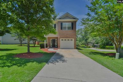 Lexington County Townhouse For Sale: 108 Park Ridge