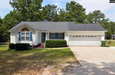 Blythewood Single Family Home For Sale: 1028 Blythewood