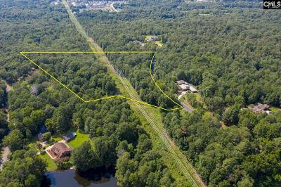 Residential Lots & Land For Sale: 159 Hunley