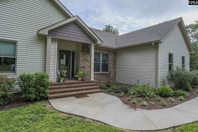 Wagener Single Family Home For Sale: 577 Edisto Lake Road