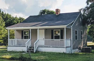 Fairfield County Single Family Home For Sale: 290 Chestnut