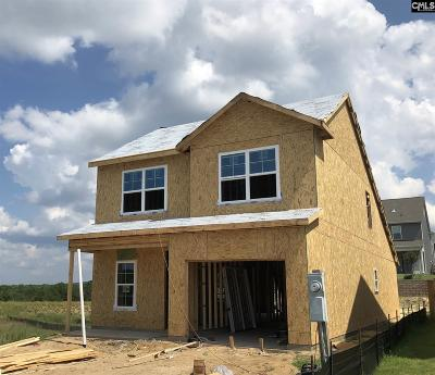 Elgin Single Family Home For Sale: 1198 Coopers Ridge #LOT #137