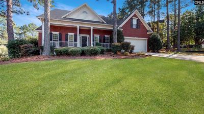 Columbia Single Family Home For Sale: 1 Staunton