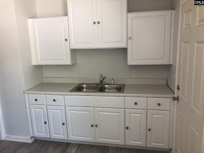 Columbia SC Rental For Rent: $750
