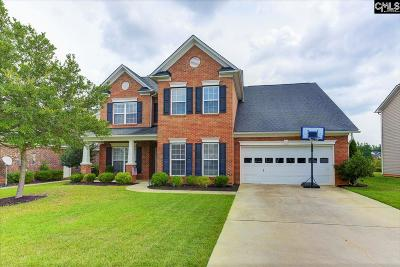 Irmo Single Family Home For Sale: 510 Brooksong