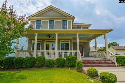 Single Family Home For Sale: 830 Harborside