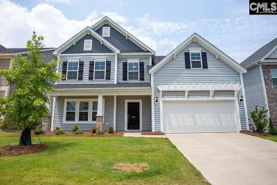 Elgin Single Family Home For Sale: 227 Liberty Ridge