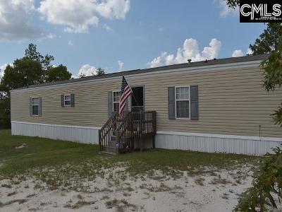 Lexington Single Family Home For Sale: 501 Doe Trail