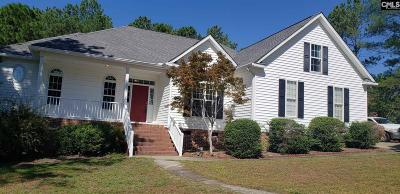 Single Family Home For Sale: 139 Ole Still