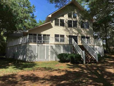 Wateree Hills, Lake Wateree, wateree keys, wateree estate, lake wateree - the woods Single Family Home For Sale: 2387 Little Creek