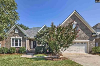 Lexington Single Family Home For Sale: 313 Scarborough