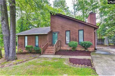 Irmo Single Family Home For Sale: 312 Chatteris