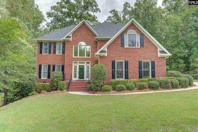 Irmo Single Family Home For Sale: 106 Willow Creek