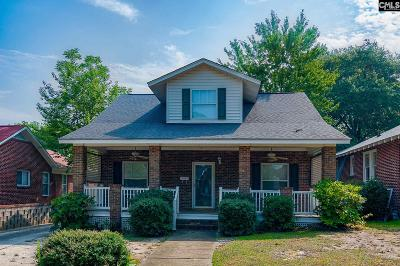 Columbia Multi Family Home For Sale: 126 S Shandon