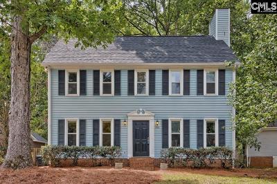 Lexington Single Family Home For Sale: 348 Saddlebrooke