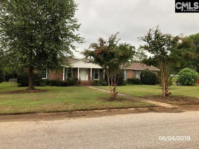 Single Family Home For Sale: 1090 Quail