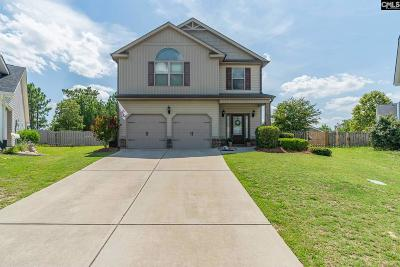 Lexington SC Single Family Home For Sale: $204,900