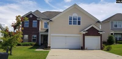 Richland County Single Family Home For Sale: 345 Baccharis