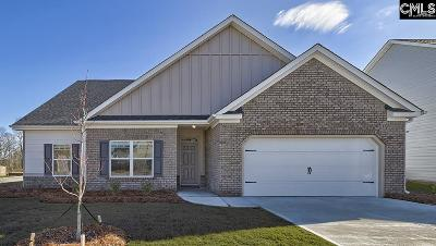 Blythewood Single Family Home For Sale: 559 Sterling Ponds