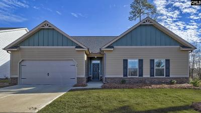 Blythewood Single Family Home For Sale: 28 Middleknight #7