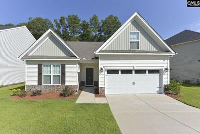 Single Family Home For Sale: 331 Gracemount